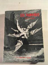 Antoine Faivre Les Vampires Essai historique critique et littéraire 1962 Rare…