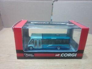 Corgi Om 44106 Scarce Ulster Bus