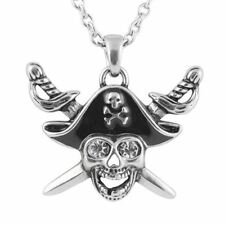 The Buccaneer Necklace By Controse