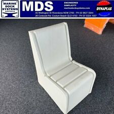 PONTOON SEATS WATER PROOF POLY STORAGE PARTY BOAT HOUSEBOATS BOATS SEAT NEW