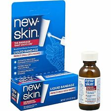 New-Skin First Aid Antiseptic Liquid Bandage 1 fl oz (30 ml)