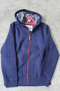 Boden boys 13 - 14 JohnnieB hoodie sweatshirt