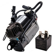 Airmatic Compressor Pump for Porsche Cayenne VW Touareg Audi Q7 (4L) 4L0698007C
