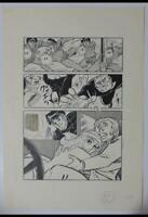 z247 Petting Boso Original Japanese Manga Comic Interior Page