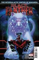 Black Panther #11 Marvel Comics 2019 Ta-Nehisi Coates COVER A 1ST  PRINT