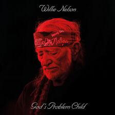 God's Problem Child 0889854157326 by Willie Nelson CD