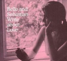 Belle And Sebastian - Write About Love (NEW CD)