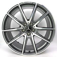 20Zoll Original Mercedes GT GT S C190 AMG Alufelge A1904010600 11x20 ET68 HA 1
