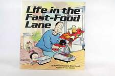 Signed Life in the Fast-Food Lane (An Adam Collection) - Basset, Brian Andrews M