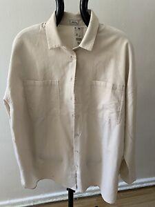Ladies Shirt Uk 12 Pimkie Collection