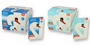 SWAN New Fresh Burst or Cool Burst Extra Slim Filter Tips 2x 3x 4x or 1 of each