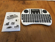 Fire LA Air Mouse Touchpad  Pointer Remote USED  for OLDER TVS