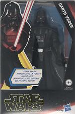 Hasbro Star Wars: Galaxy of Adventures - Darth Vader Action Figure