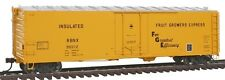 Spur H0 - Atlas Boxcar Grand Fruit Growers Express -- 20001369 NEU