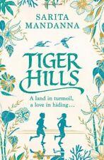 Tiger Hills,Sarita Mandanna- 9780753827796