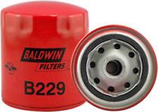 Engine Oil Filter fits 1980-1987 Toyota Cressida Pickup Celica  BALDWIN