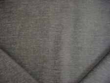 6-5/8Y Kravet Smart 35515 Graphite Gray Outdoor Strie Upholstery Fabric