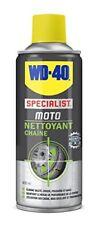 Wd-40 Nettoyant chaine 400ml