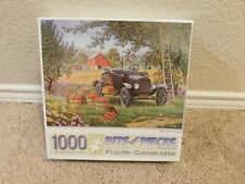 New Bits and Pieces Pick Your Own 1000 piece jigsaw puzzle