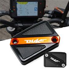 2020 NEW Front Brake Fluid Reservoir Cover Black For KTM DUKE 125 200 390 690