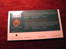 Canada 2005 First Day Cover One Dollar Coin In Rcm Pack.