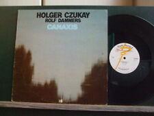 HOLGER CZUKAY/ ROLF DAMMERS  CANAXIS