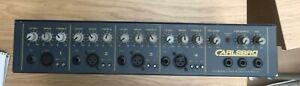 Carlsbro Cobra 1400 Mixer - Amplifier