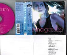 NINA GORDON Tonight &The Rest Of My JAPAN CD w/OBI WPCR10761 Veruca Salt Free SH