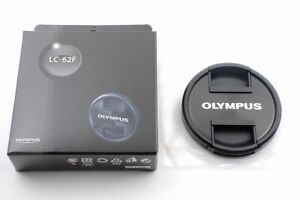 [NEW] OLYMPUS Lens cap for micro lens LC-62F from Japan