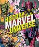 HISTORY OF MARVEL UNIVERSE #1 - Marvel  2019 OUT OF THE BOX AND INTO THE BAG
