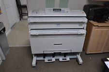 Wide Format Printer/Copier/Scanner Gestetner A045