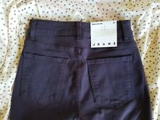 American Apparel Stretch Denim Pencil Pant Jeans Size 26 BNWT RRP $150