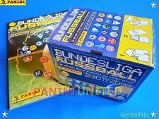 Panini★BUNDESLIGA 2007/2008★Leeralbum + Box/Display - OVP/sealed - RAR!