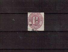 Schleswig - Hostein MIchelnummer 22 gestempelt (intern: 394)
