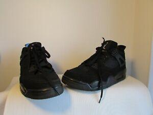 baskets art jordan noires 43