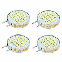 Dimmable LED 120V T4 G8 Bi-pin Halogen Replacement Bulb for Counter Lighting