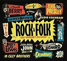 Rock & Folk - Aux Origines Du Rock [New & Sealed] 10CD Boxset