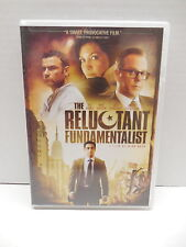 Reluctant Fundamentalist DVD Movie Kate Hudson Liev Schreiber Keifer Sutherland