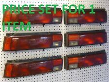 GEO METRO 1992 TO 1994 ( 2 DOOR 4 DOOR CONVERTIBLE  ) DRIVER SIDE TAIL LIGHT