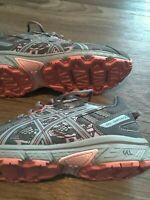 WOMENS ASICS GEL  RUNNING  ATHLETIC SHOES AF SIZE 8.5