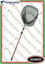 Guadino alluminio pieghevole - rete fine strong
