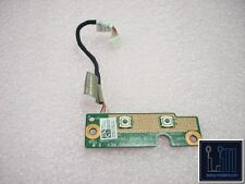 Asus G55 G55VW Power Button Board w/Cable 60-NB7PS1000-D01 1414-0799000