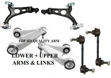 Alfa Romeo 147 156 TS GT FRONT UPPER LOWER WISHBONE SUSPENSION ARMS KIT HD ARMS