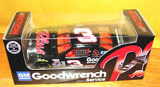 DALE EARNHARDT #3 GOODWRENCH PARTS PLUS NASCAR ACTION 1/64 DIECAST 1997