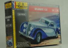 Delahaye 135 Car Kit Kit 1:24 Heller 80707