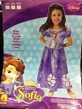Rubie's Italy Disney Costume Bambina Principessa Sofia M
