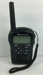 Midland HH54 Portable Emergency Weather Alert Radio