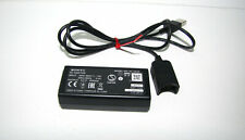 Genuine SONY AC-UD10 AC Adaptor Charger + USB Cable DSC-RX1 DSC-RX100 mk 2 3