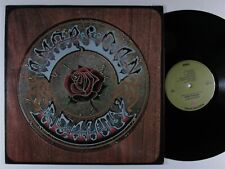 Grateful Dead American Beauty Warner Bros Lp Vg+ >