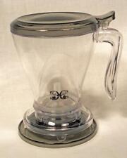 Cha Cult Tea & Coffee Maker Magic II includes Pot Filter and Coaster